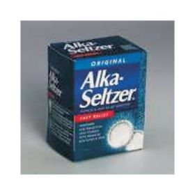 Moore Medical Bayer™ Original Alka Seltzer™