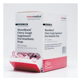 Moore Medical MooreBrand™ Cough Suppressant Drops