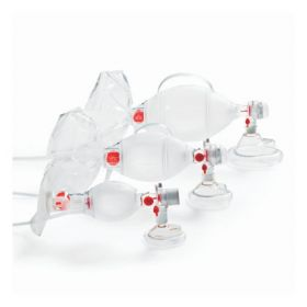 Moore Medical Ambu™ SPUR™ II Disposable Resuscitator