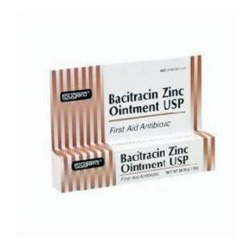 E Fougera and Company™ Bacitracin Zinc Ointment
