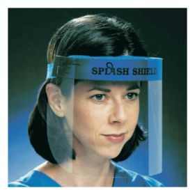 Moore Medical Splash Shield™ Face Shield