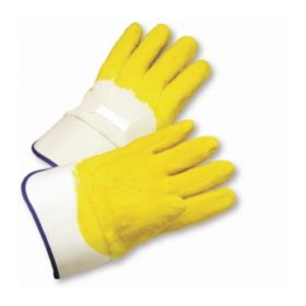 West Chester Safety Cuff Glove