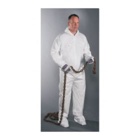 West Chester Posi-Wear™ BA Coveralls