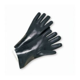West Chester Rough Grip PVC Gloves