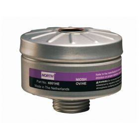Honeywell™ North™ Compact Air Powered Air-Purifying Respirators: Filter Cartridge Assembly