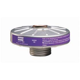 Honeywell™ North™ Compact Air Powered Air-Purifying Respirators: HEPA Filter