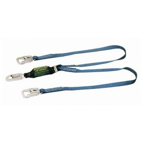 Honeywell™ Miller™ Backbiter™ Tie-Back Lanyards with SofStop™ Shock Absorber