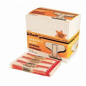 Honeywell™ North™ Adhesive Fingertip Bandages