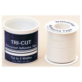 Honeywell™ North™ O/H Pak First Aid Cabinet Tri-Cut Adhesvie Tape Refills