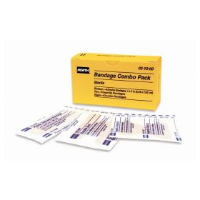 Honeywell™ North™ First Aid Fingertip/Knuckle Bandages
