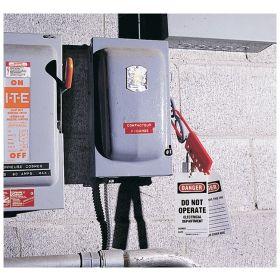 Honeywell™ M-Safe Lockout Hasps