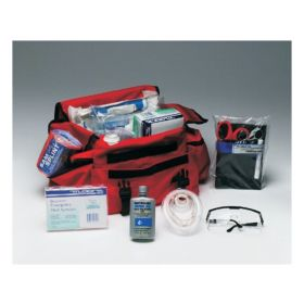Moore Medical MooreBrand™ Rescue Response Kit with Disposable Resuscitator