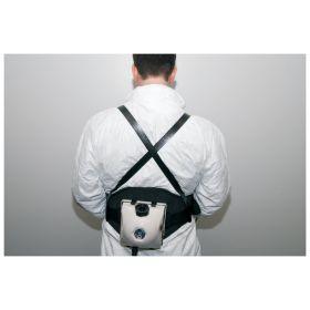 Bullard™ EVA™ Powered-Air Purifying Respirators: Suspender Kit