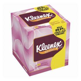 Moore Medical Kimberly-Clark™ Kleenex™Anti-Viral Facial Tissues