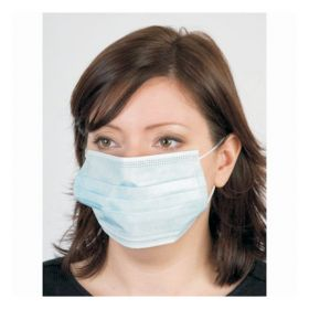 Moore Medical MooreBrand™ Surgical Mask with Ear Loops