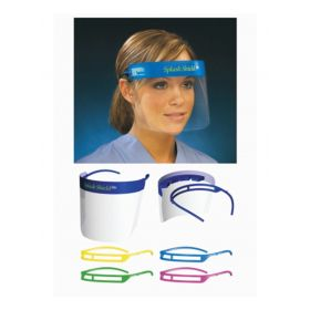 Dynamic Diagnostics Splash Shield Lite Frames and Shield Kit