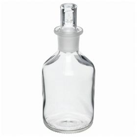 PYREX™ Reagent Bottles with Hollow standard taper Stoppers