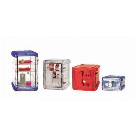 Bel-Art™ SP Scienceware™ Secador™ Standard Desiccator Cabinets: Vertical Models
