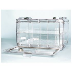 Bel-Art™ SP Scienceware™ Secador™ Gas-Purge Desiccator Cabinets