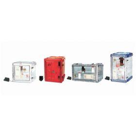 Bel-Art™ SP Scienceware™ Secador™ Auto Desiccator Cabinets: Vertical Models