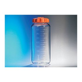 Corning™ Polycarbonate (PC) Centrifuge Bottles: Clear