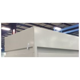 Labconco™ Ceiling Enclosure Kits for Protector™Premier™, XL and XStream™ Laboratory Hoods