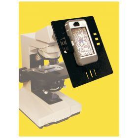 Scientific Device Laboratory MiPlatform Universal Smartphone Microscope Adapter