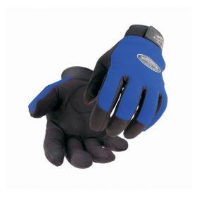 Black Stallion™ Tool Handz PLUS™ Reinforced Snug-Fitting Gloves
