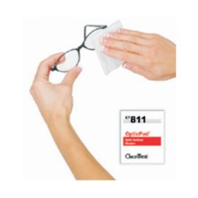 Advantus OpticPad™ Optical Surface Cleaning Pad