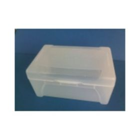 Sartorius™ Biohit™ Empty Tip Boxes for Optifit Tip Refill System