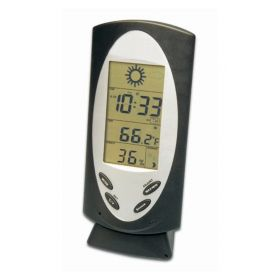 H-B Instrument™ Durac™ Weather Stations: North American Version
