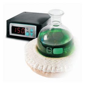 BriskHeat™ Lower Hemispherical Heating Mantle with SDC Digital Temperature Controller (°F.)