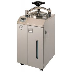 Yamato Portable Top-Loading Sterilizers