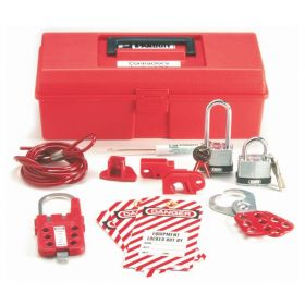 CMC Rescue™ Panduit Lockout/Tagout Kit