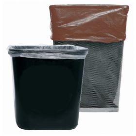 Fisherbrand™ Institutional Trash Can Liners