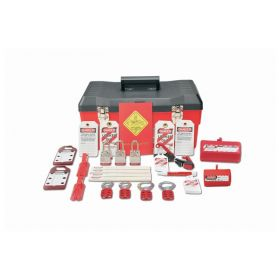 Accuform Signs Lockout/Tagout Kits