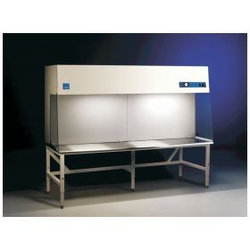 Labconco™ Purifier™ Horizontal Clean Benches, 5 ft.: With UV Light