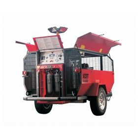 Scott Safety™ Liberty I Mobile Air System