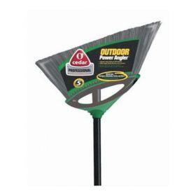 Freudenberg™ O'Cedar™ Professional Outdoor Angle Brooms
