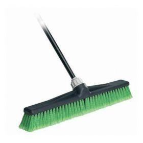 Vileda Professional™ O-Cedar™ Maxi-Lok Push Brooms
