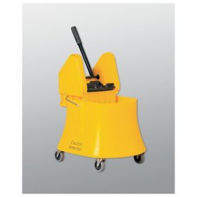 Vileda Professional™ Buckets and Downpress Wringer Combination