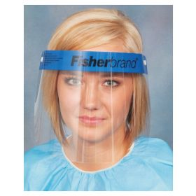Fisherbrand™ Full- and Mid-Size Faceshields