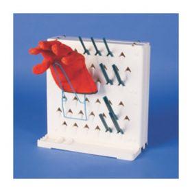 Bel-Art™ SP Scienceware™ Lab-Aire™ II Glove Holder