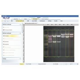 UVP Doc-It™ LS Analysis Software