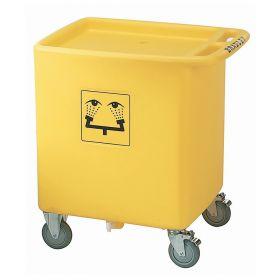 Bradley™ On-site Waste Cart