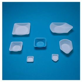 Fisherbrand™ Polystyrene Antistatic Weighing Dishes