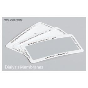 Astoria-Pacific International Flow Analyzer Dialysis Membranes