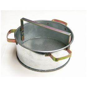 Justrite™ Parts Basket for Steel Cleaning Tank