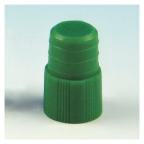 Globe Scientific Plug Stopper for 12mm Tubes