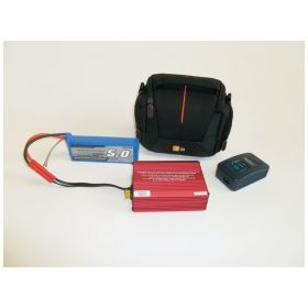 Labconco™ Field Power Kits